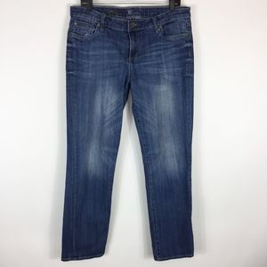 KUT From The Kloth Jeans 10 Catherine Boyfriend